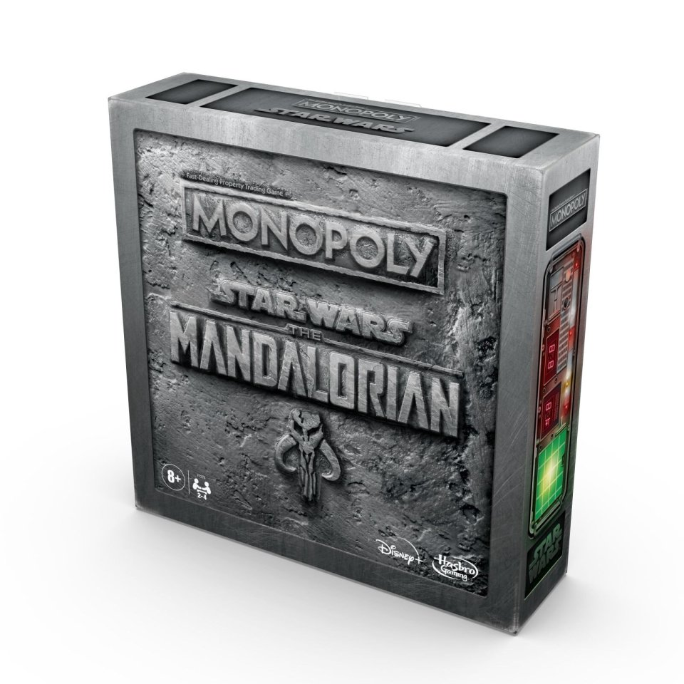 MONOPOLY STAR WARS THE MANDALORIAN Edition in pck 4.jpg