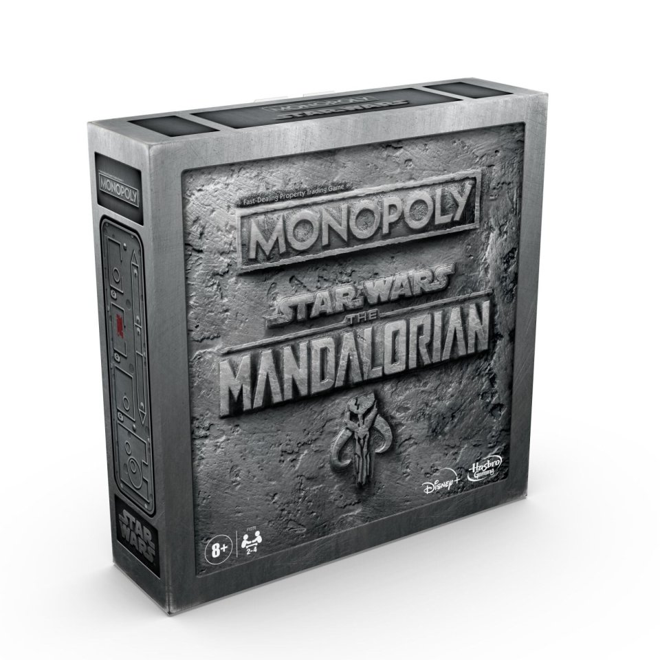 MONOPOLY STAR WARS THE MANDALORIAN Edition in pck 2.jpg