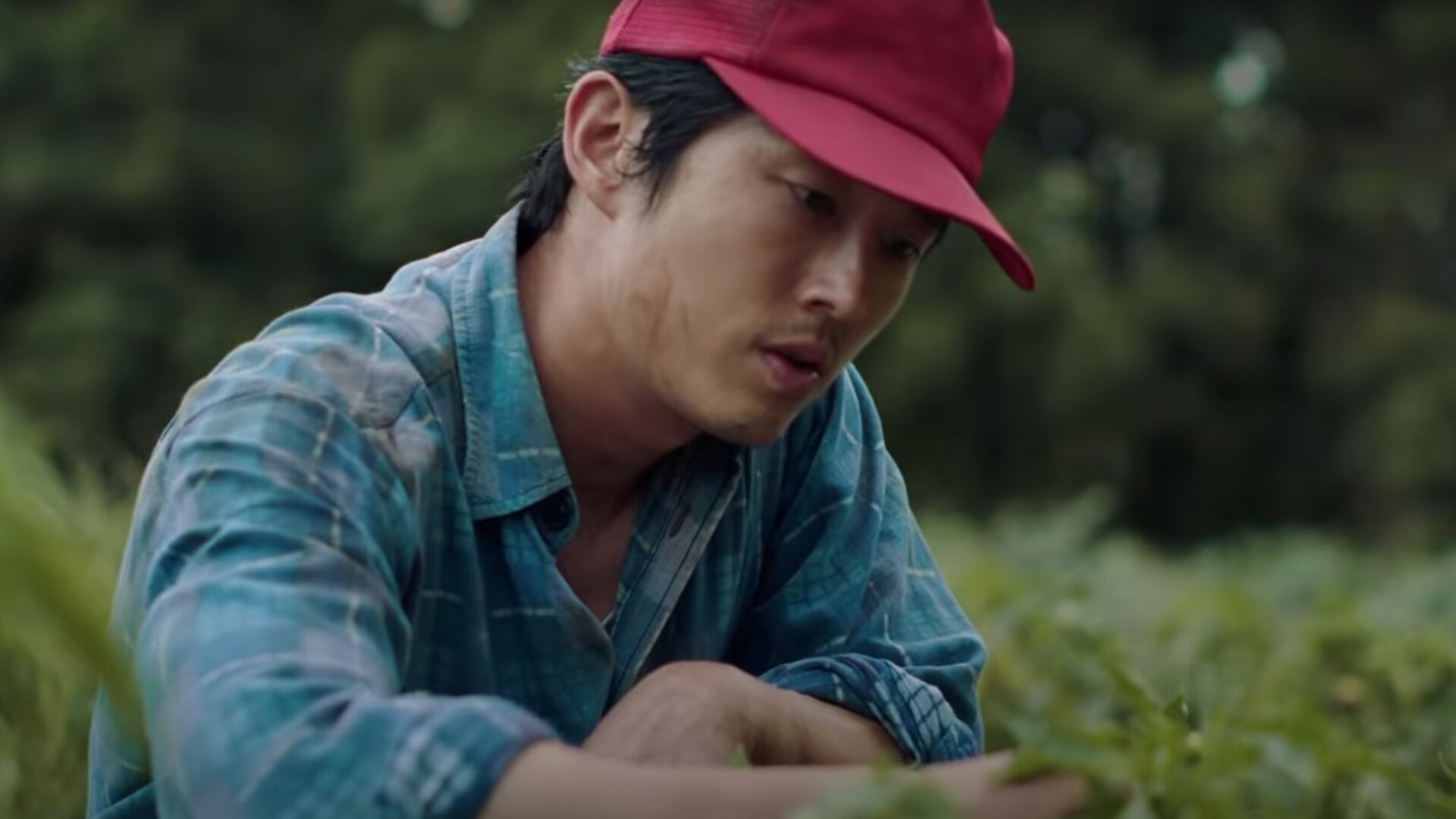 Trailer For Steven Yeun's MINARI Which Tells a Tender Story of a Korean Family in Search of The American Dream — GeekTyrant