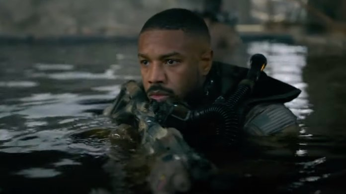 Intense Trailer for Tom Clancy's Action Thriller WITHOUT REMORSE Starring  Michael B. Jordan — GeekTyrant
