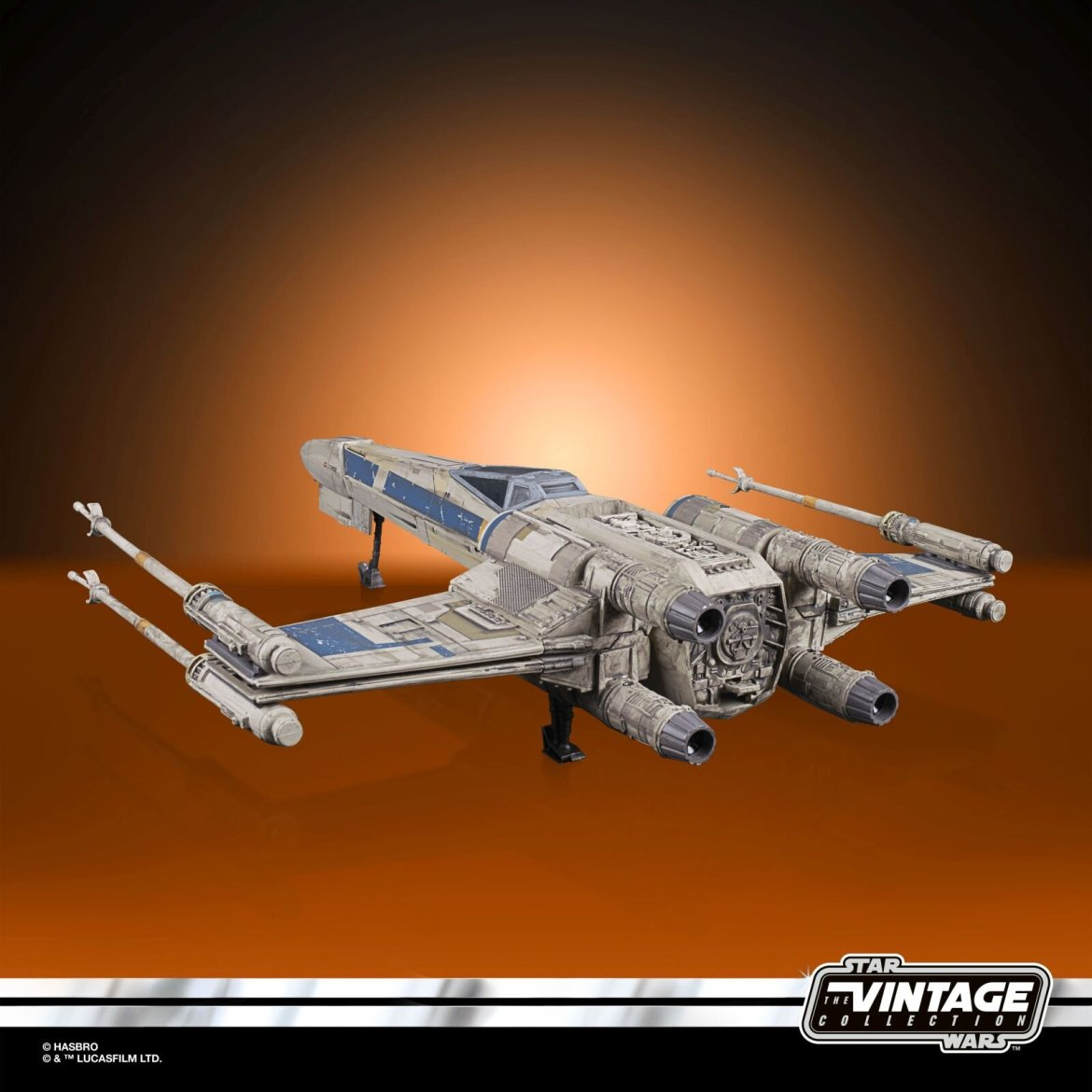 STAR WARS THE VINTAGE COLLECTION ANTOC MERRICK'S X-WING FIGHTER Vehicle and Figure - oop 1.jpg