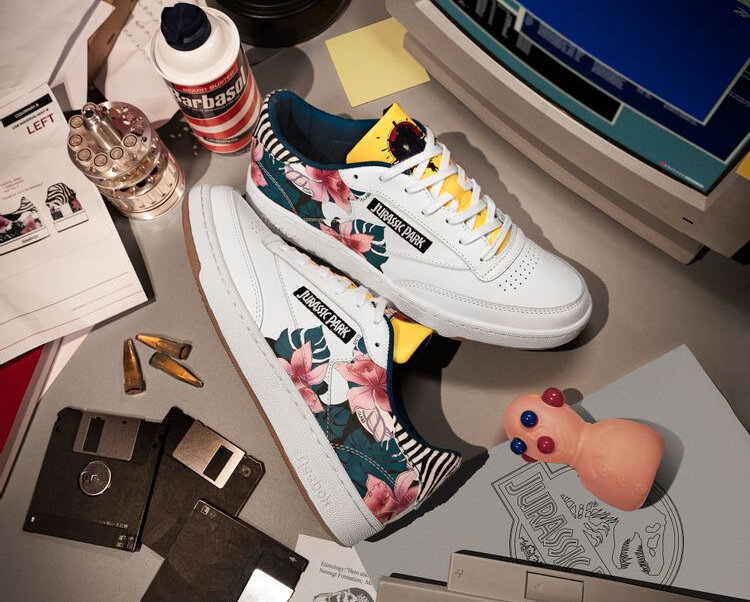 Reebok Reveals Cool Line of JURASSIC PARK Inspired Sneakers8.jpeg