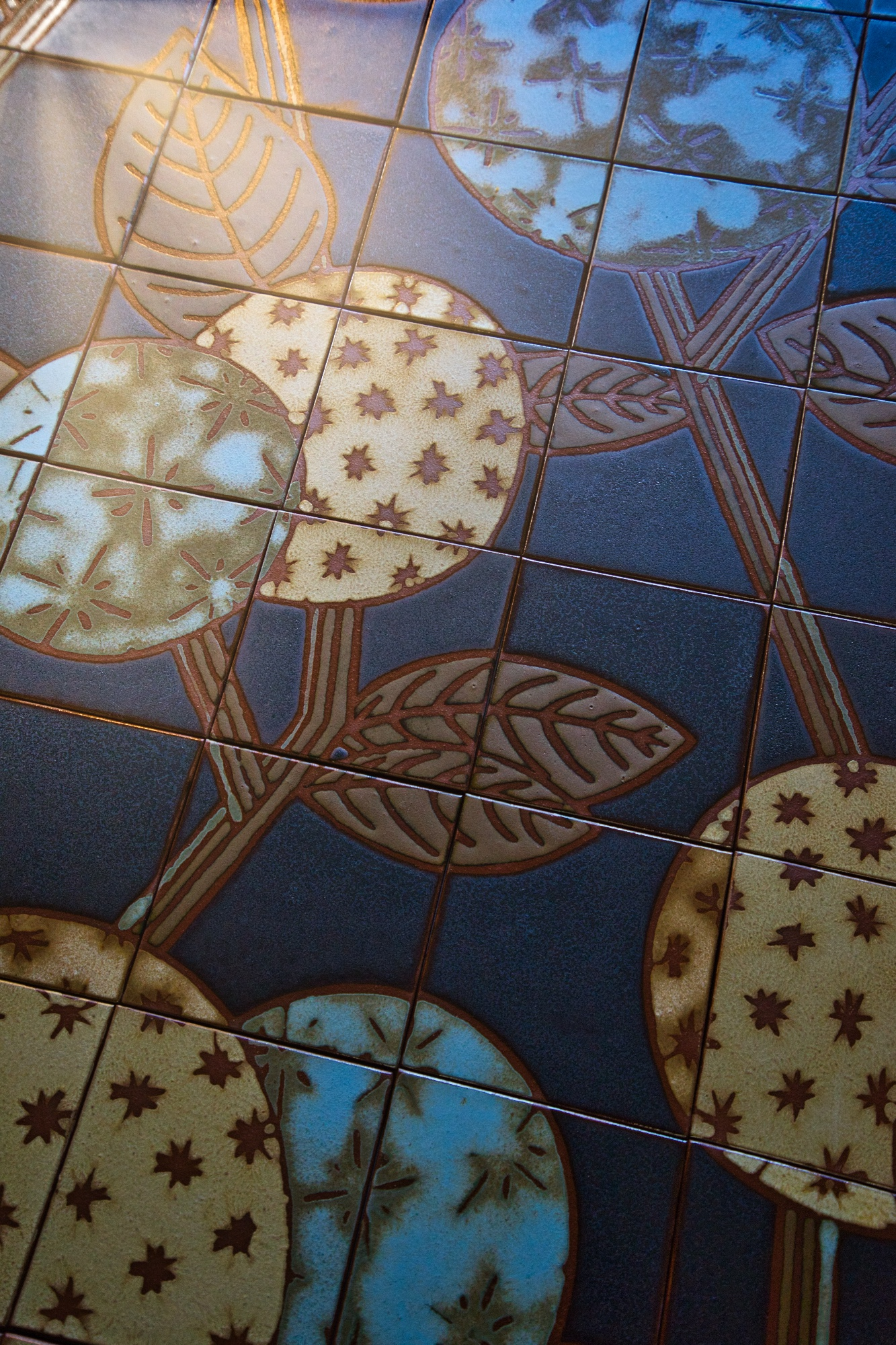 metolius ridge artisan tile