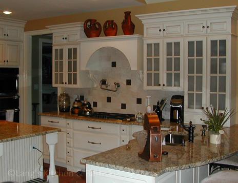 kitchen design details is a pot filler