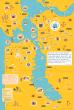 Illustrated Map Of San Francisco Bay Area Jewish Organizations Nate Padavick