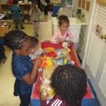 Room One Teaching Classroom Rules In Preschool Jefferson Park Preschool
