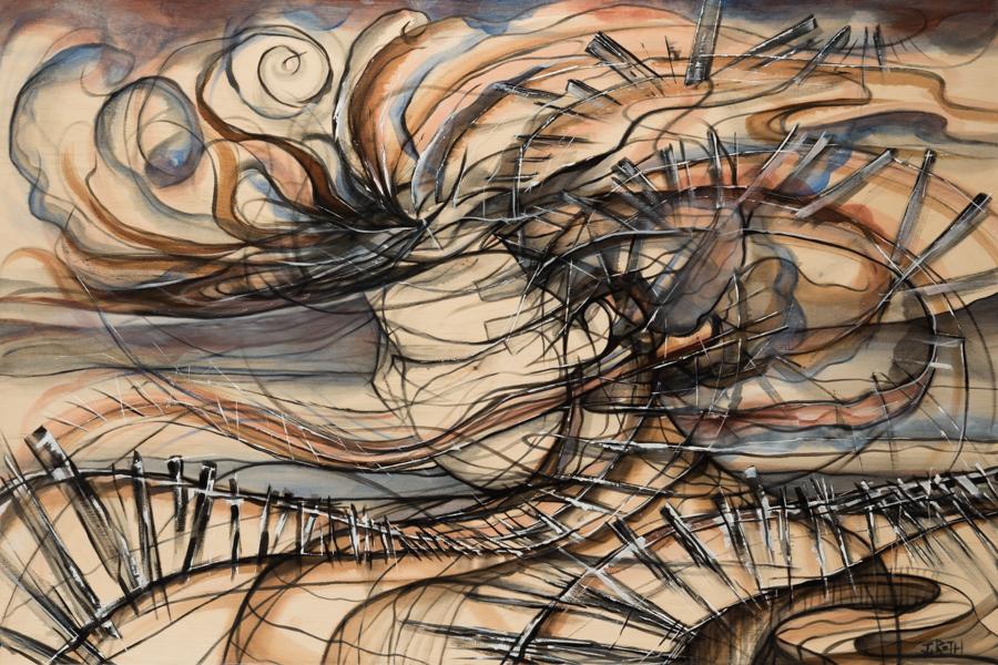 oil painting portfolio julie