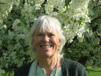 Judith Mohling