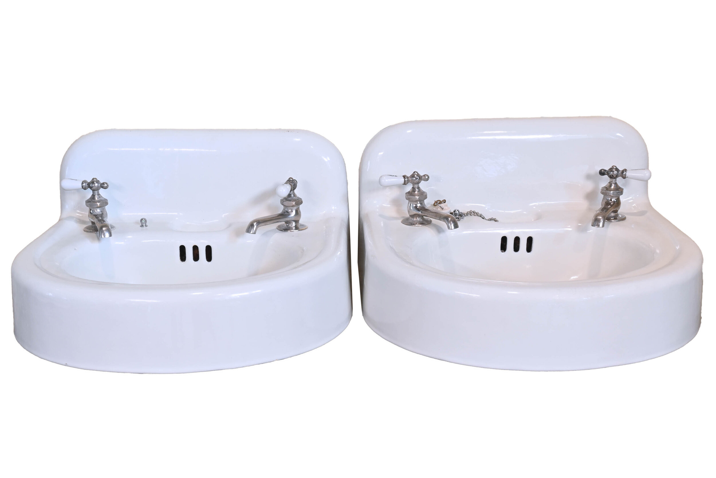 cast iron wall mount bath sinks architectural antiques