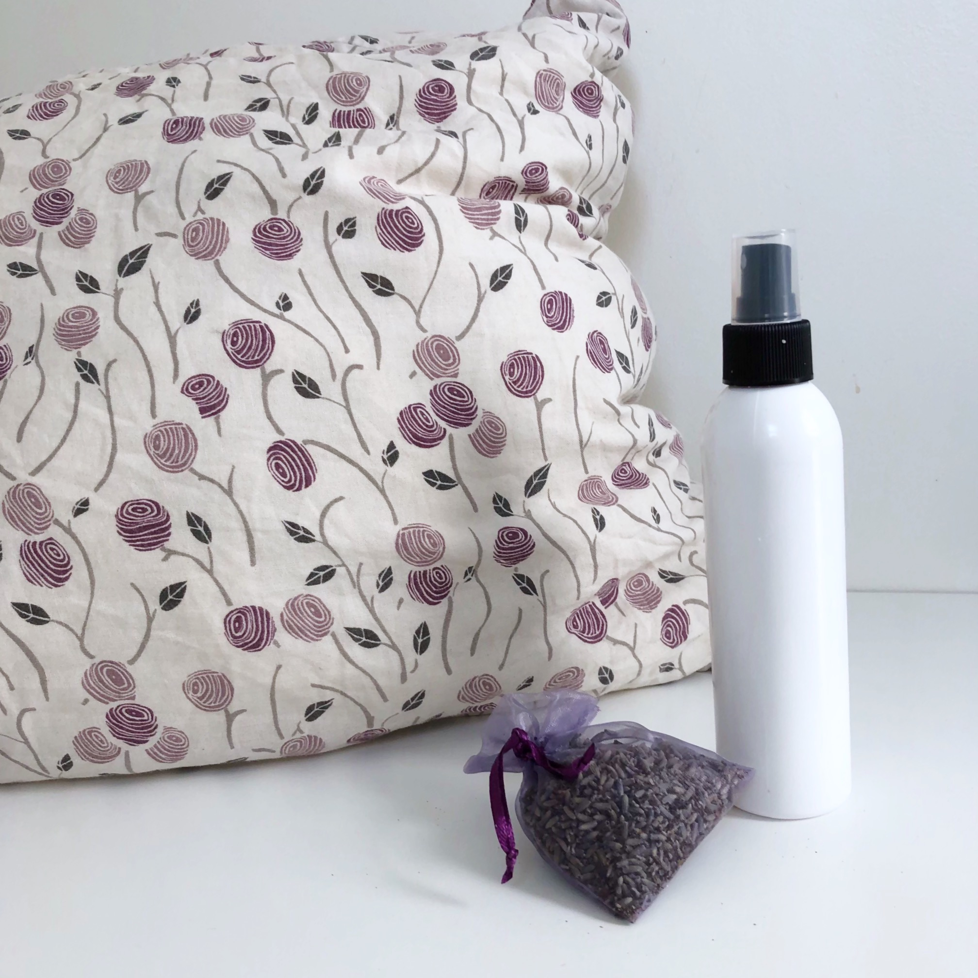 sweet dreams pillow spray for the