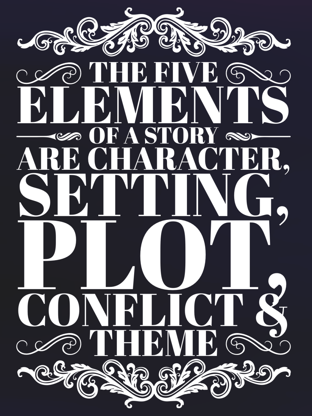 medium resolution of Teaching Story Elements — Literacy Ideas