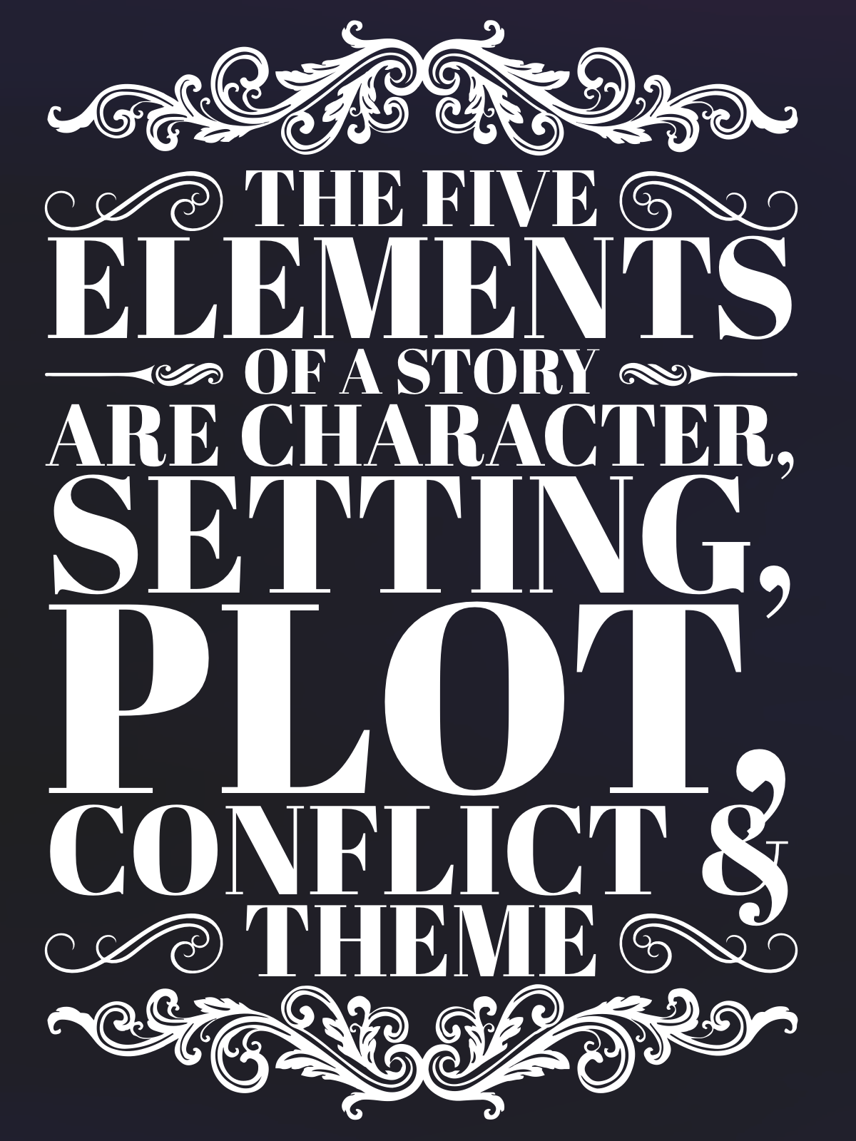 hight resolution of Teaching Story Elements — Literacy Ideas