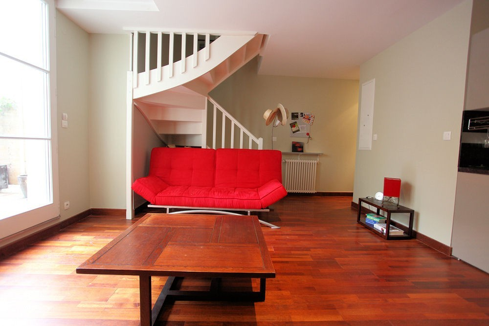 bordeaux gambetta appartement meuble