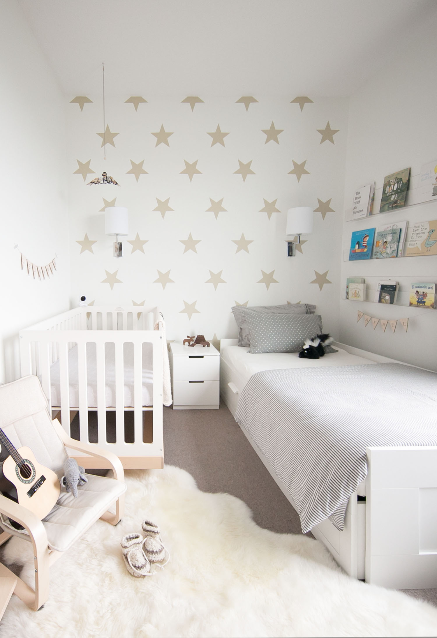 6 ways to add lighting to your child s