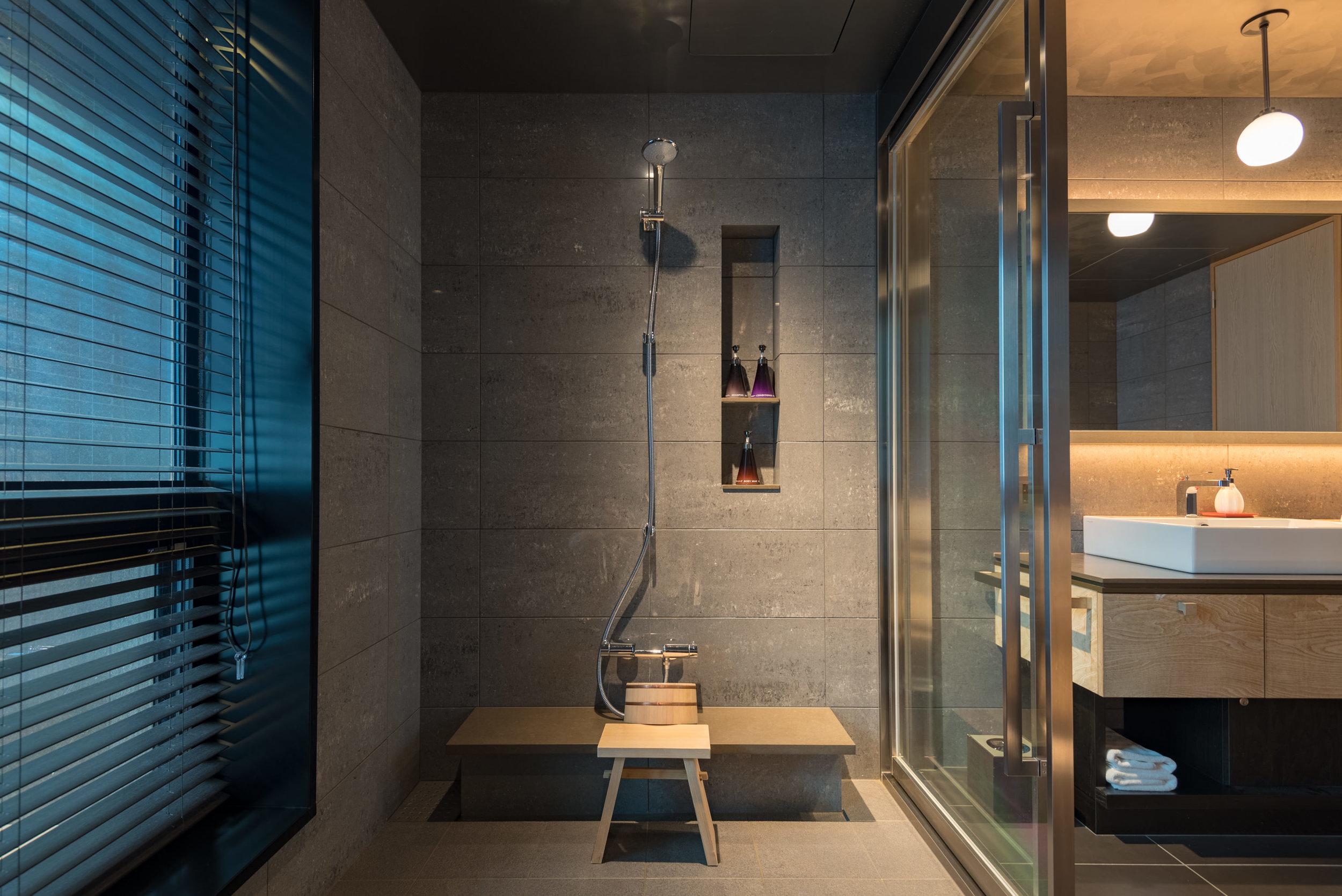 Hotel Review Hoshinoya Tokyo Kiku Luxurious Modern