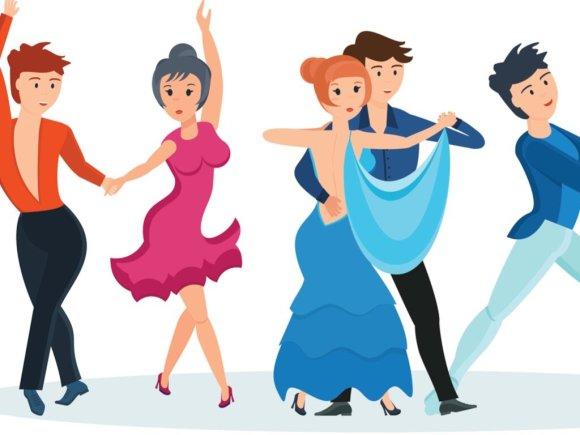 The ABC's of Ballroom Dancing — Quick Quick Slow Ballroom Dance Studio