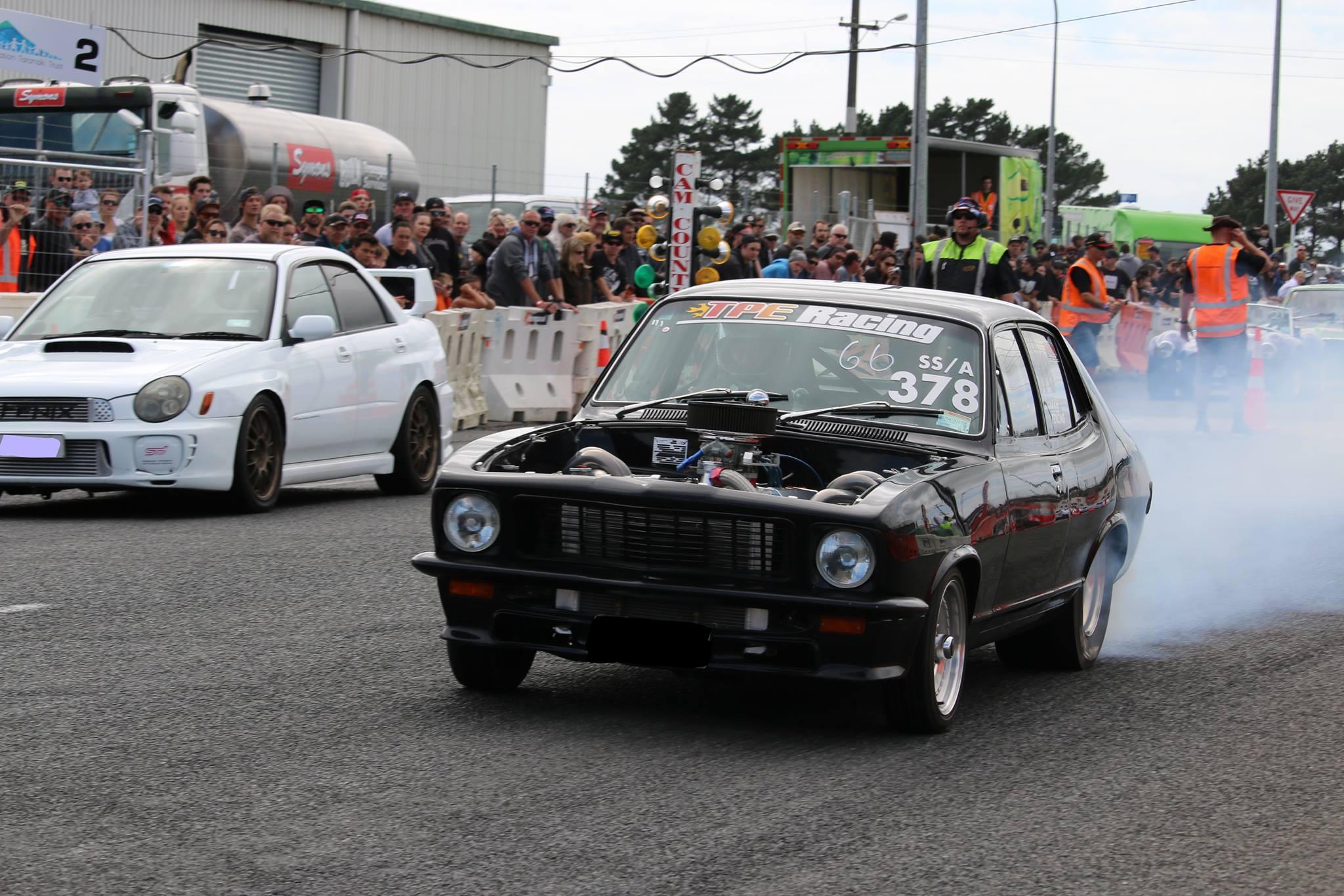 legal street racing eze