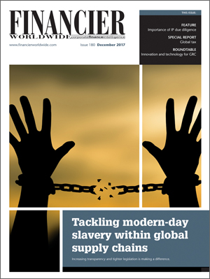 tackling modern day slavery within