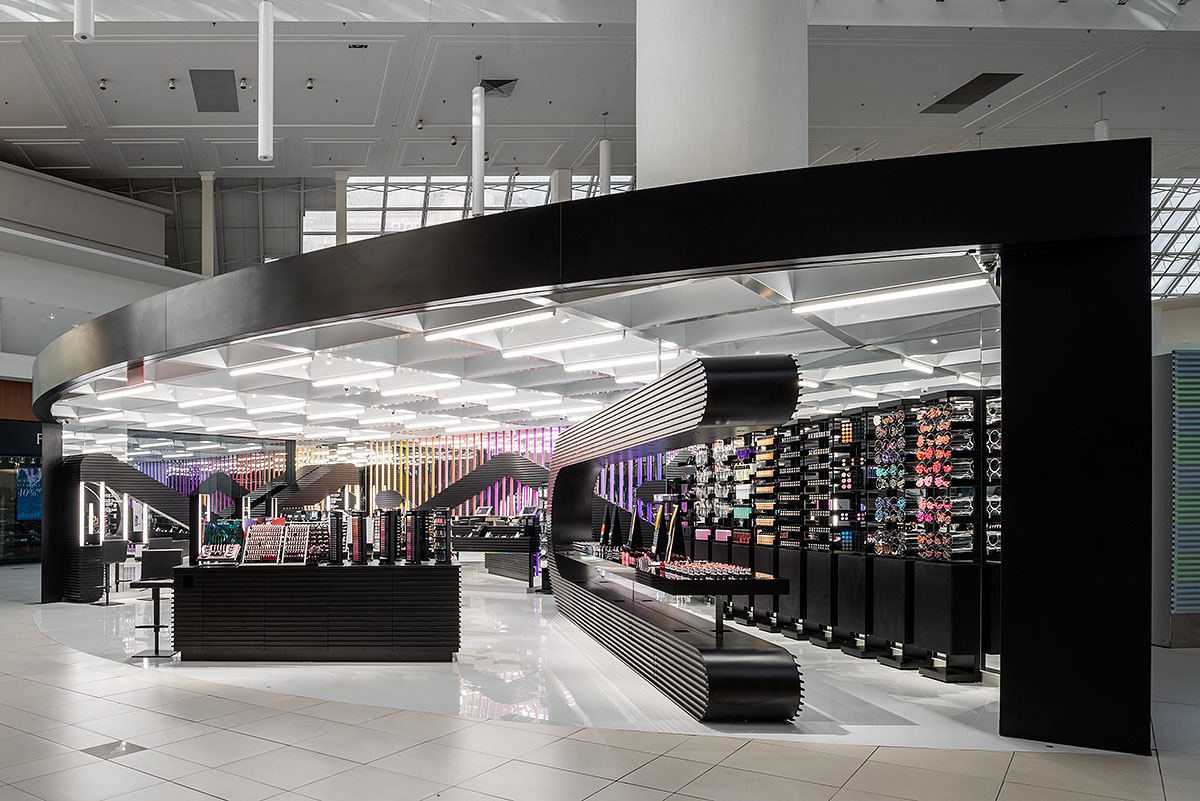 mac fl mall ventresca lighting designers