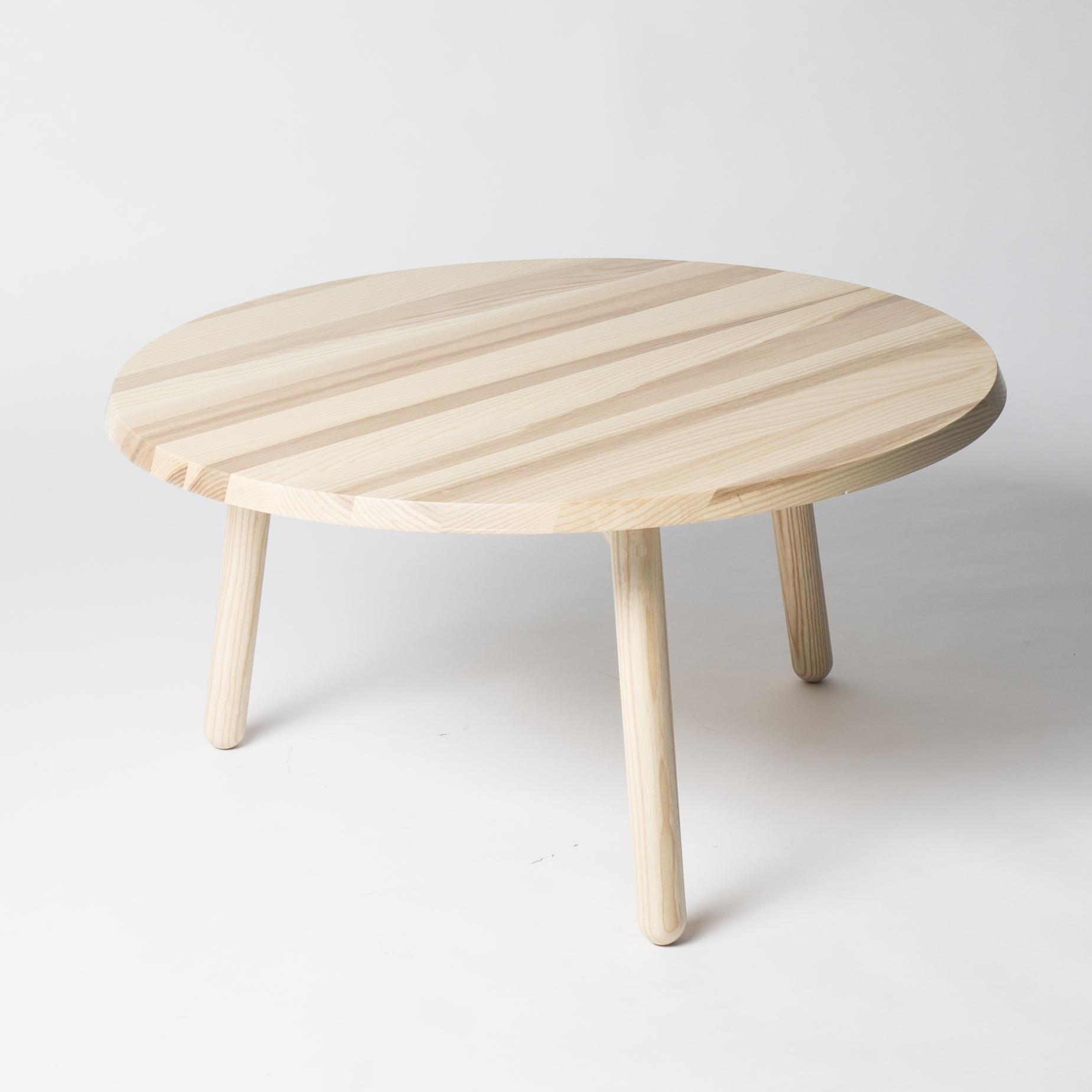 grande table a cafe ronde bistro coop etabli