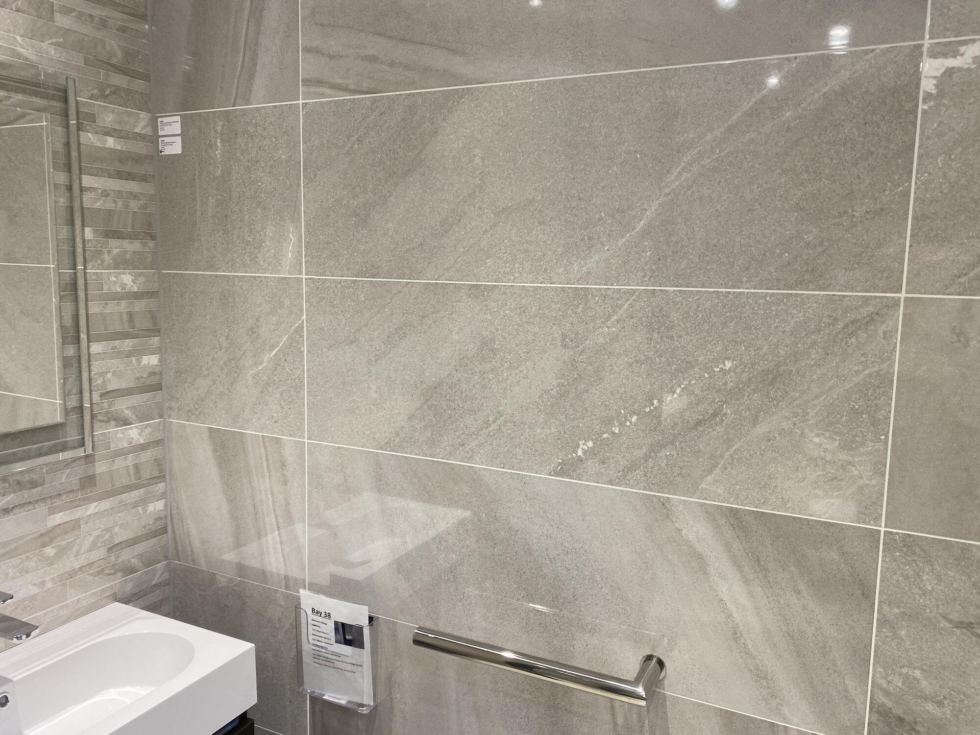 the small bathroom company