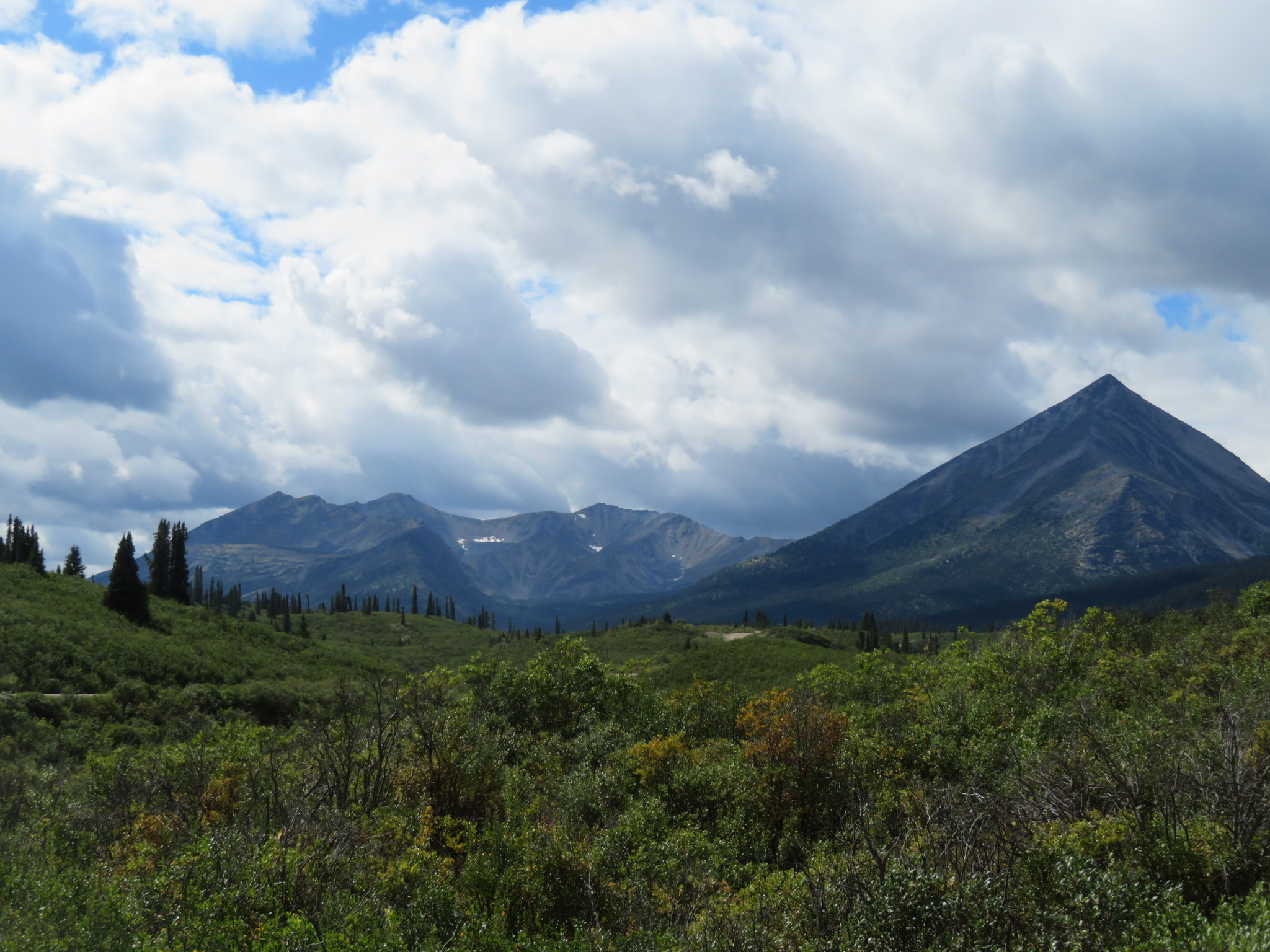 From the t+l destination guide to san francisco. The Canol Road Yukon Bike Wanderer