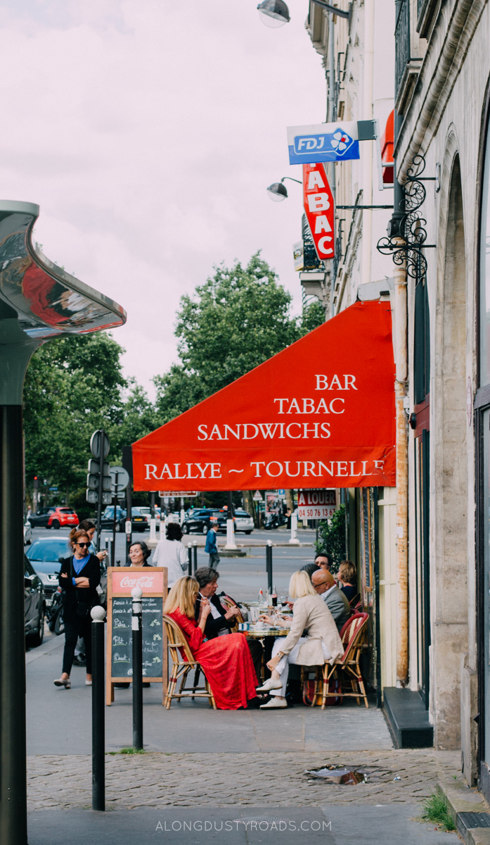 things to know before you visit paris