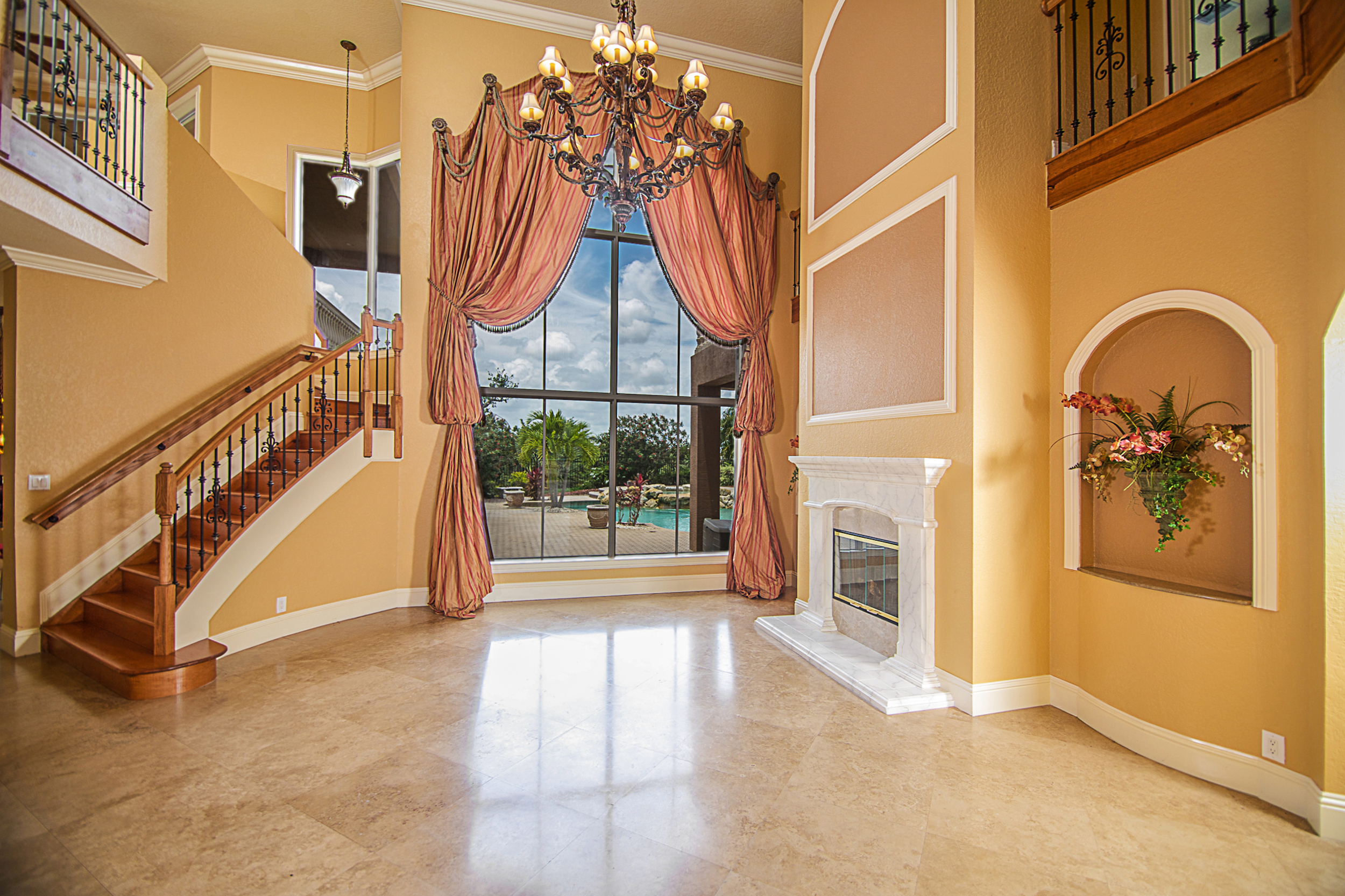 real estate photography natural light