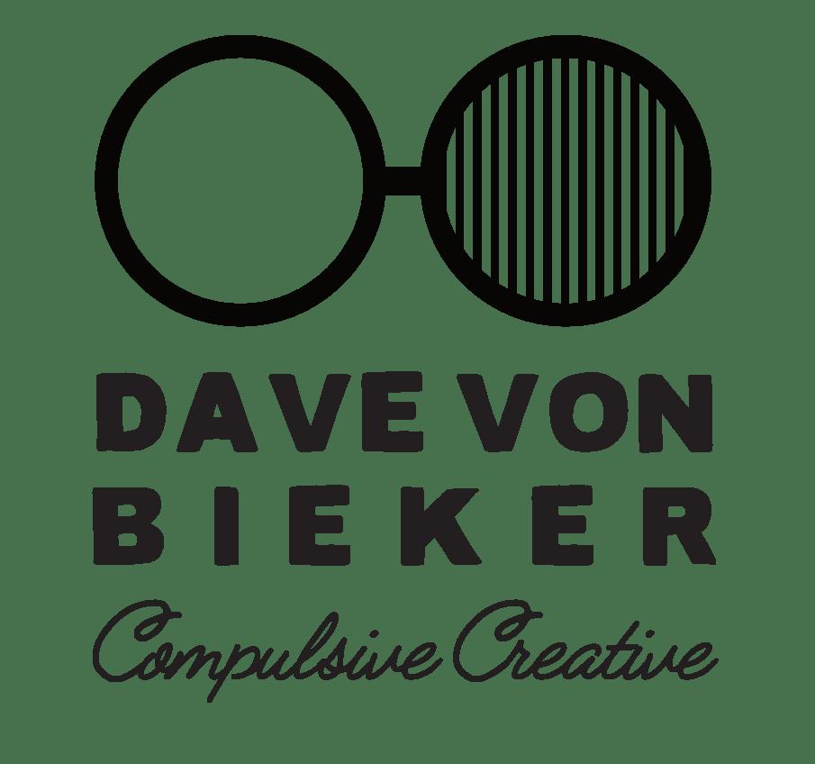 DaveVonBieker-Logo-BW.png