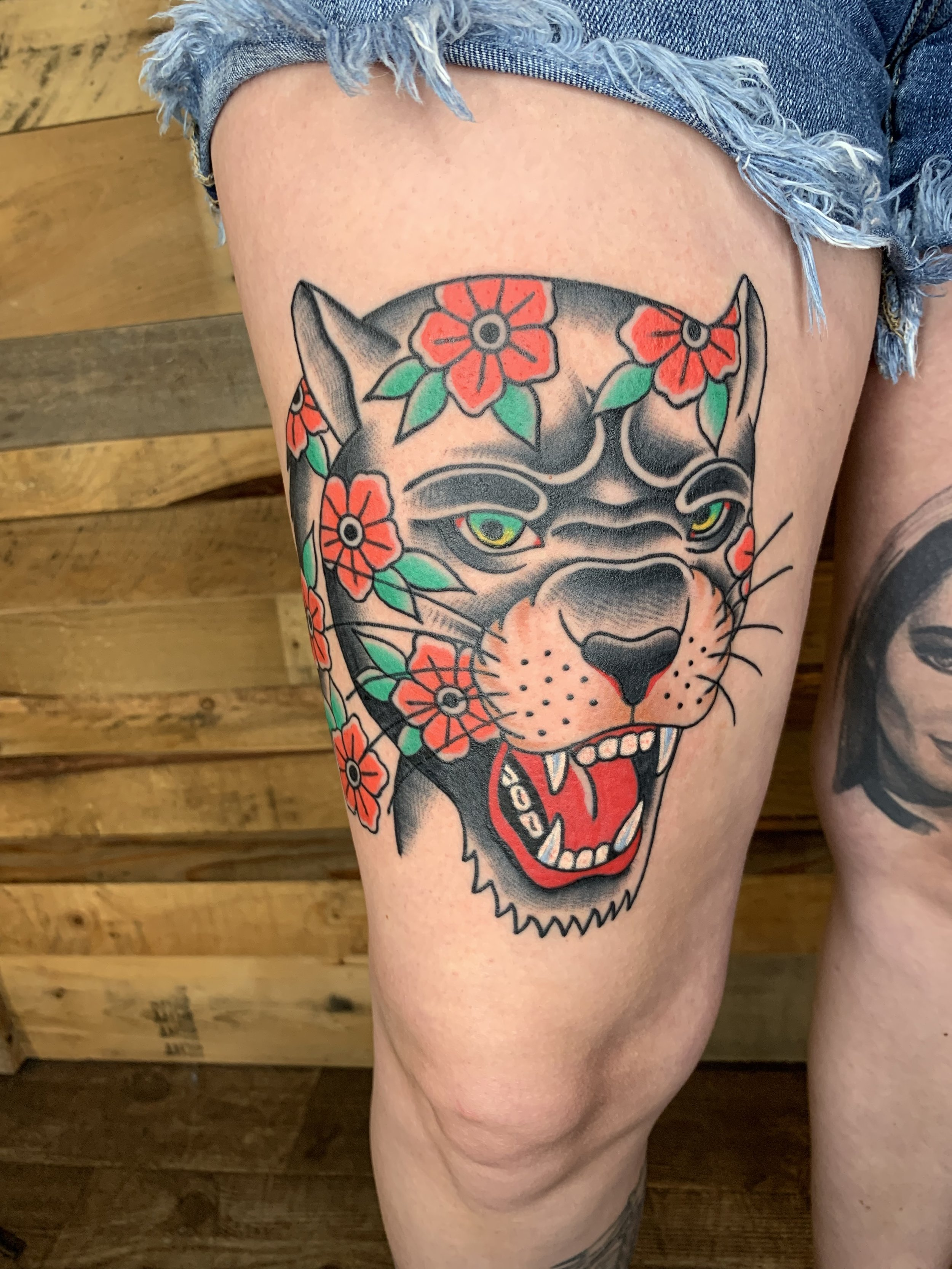 Maiden Voyage Tattoo : maiden, voyage, tattoo, Maiden, Voyage, Tattoo, Gallery, Collection
