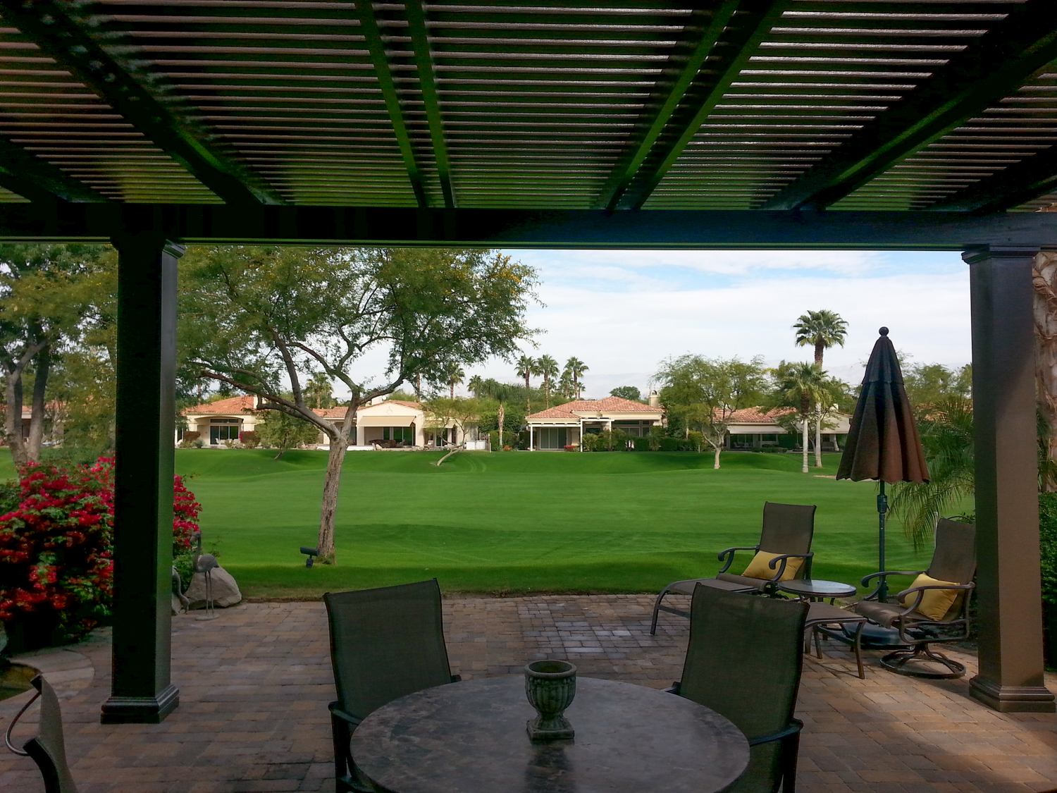 aluminum patio covers near me valley