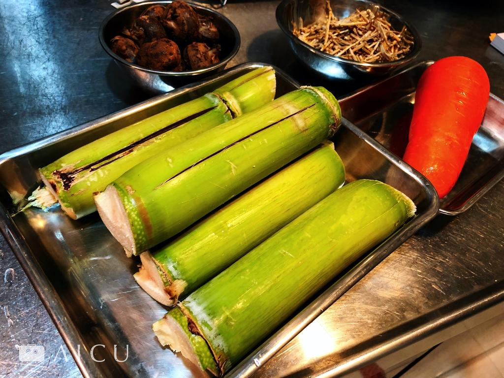 新手料理 香港清熱飲品-竹蔗茅根馬蹄水 — AICU B面第二首