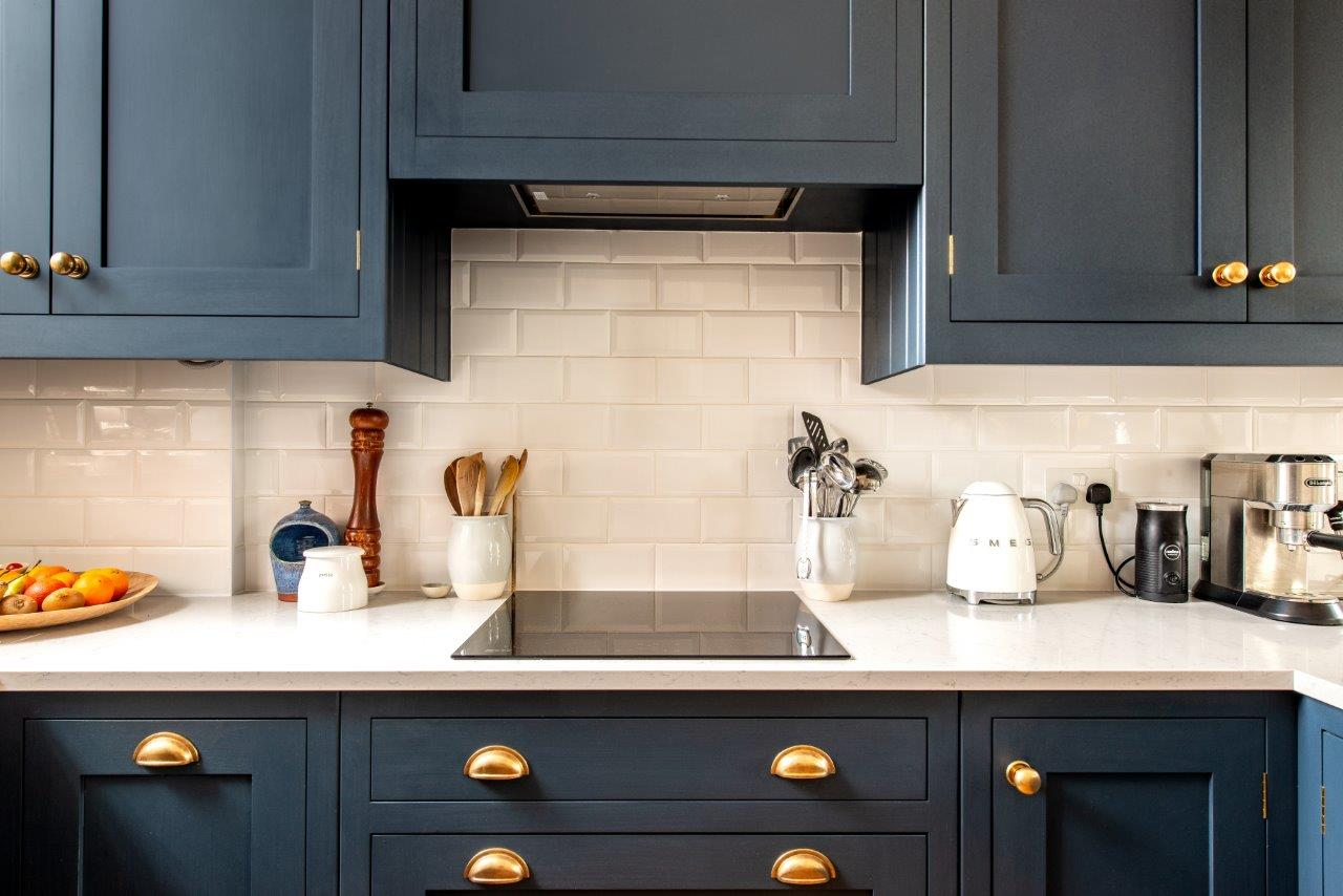 Old Windsor Kitchen Herringbone Kitchens