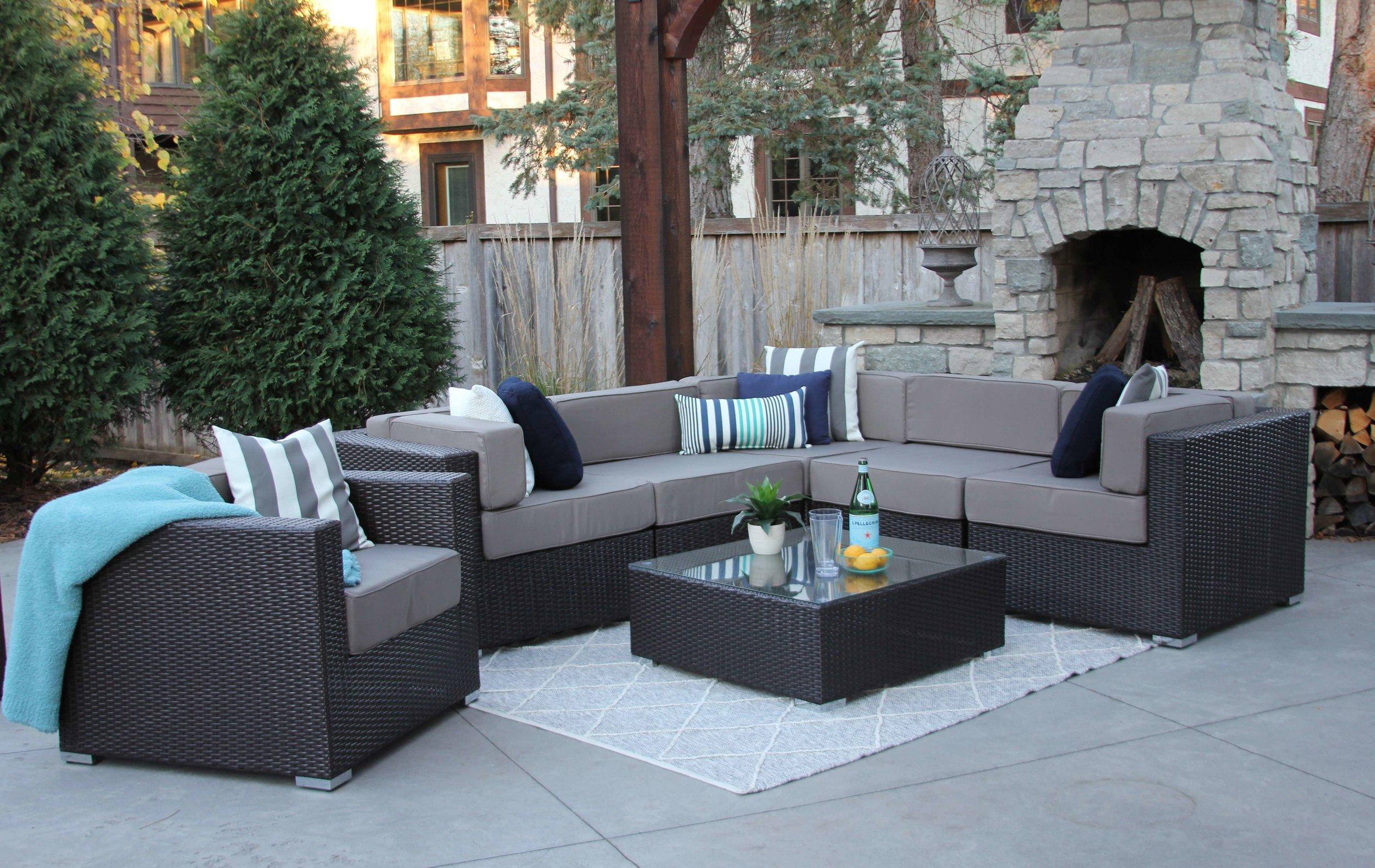 meldecco patio furniture