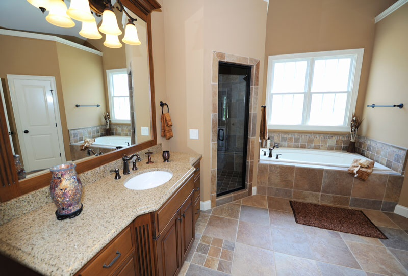 Bathroom Remodeling In Bucks County And Montgomery County Pa Williams General Contractors