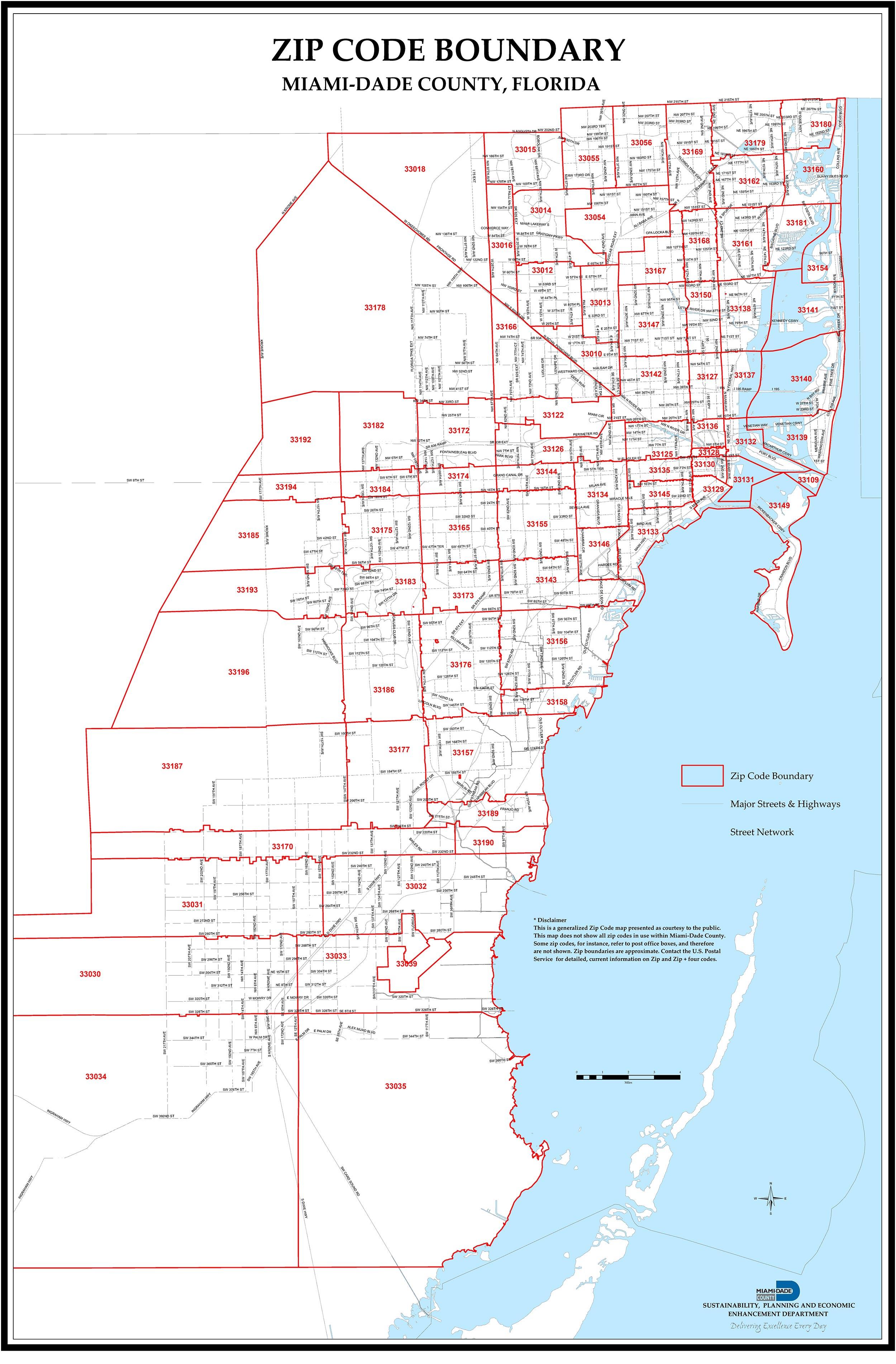 Miami Zoning Map : miami, zoning, Miami, Neighborhood, MiamiHal, Smart, Estate