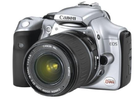 kamera dslr sejarah fotografi