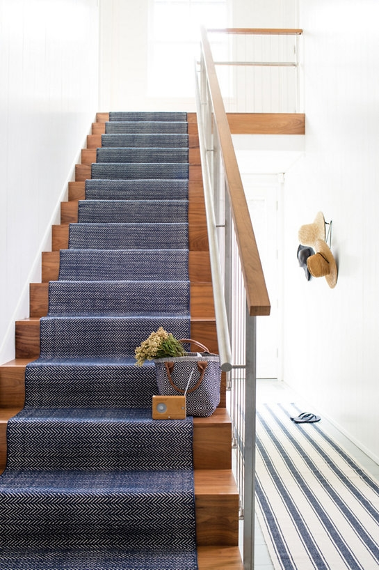 Our Top Picks Stair Runners | Herringbone Carpet For Stairs | High Traffic | Textured | Classical Design | Striped | Carpet Stair Treads
