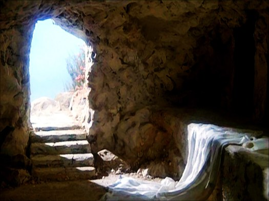 The Empty Tomb and Plato's Cave — Tom Morris