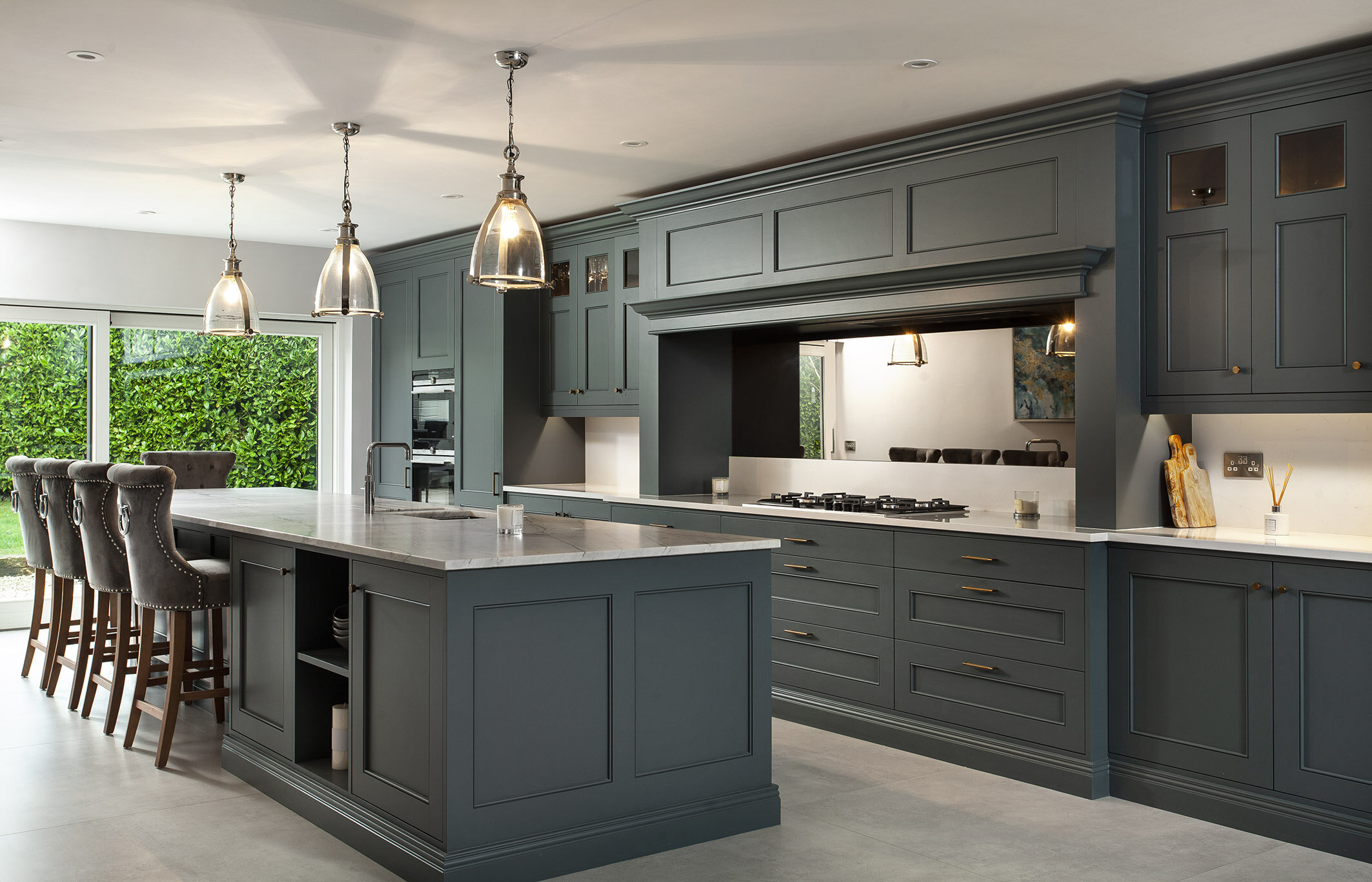 Bespoke Kitchen Design Ireland Noel Dempsey Design