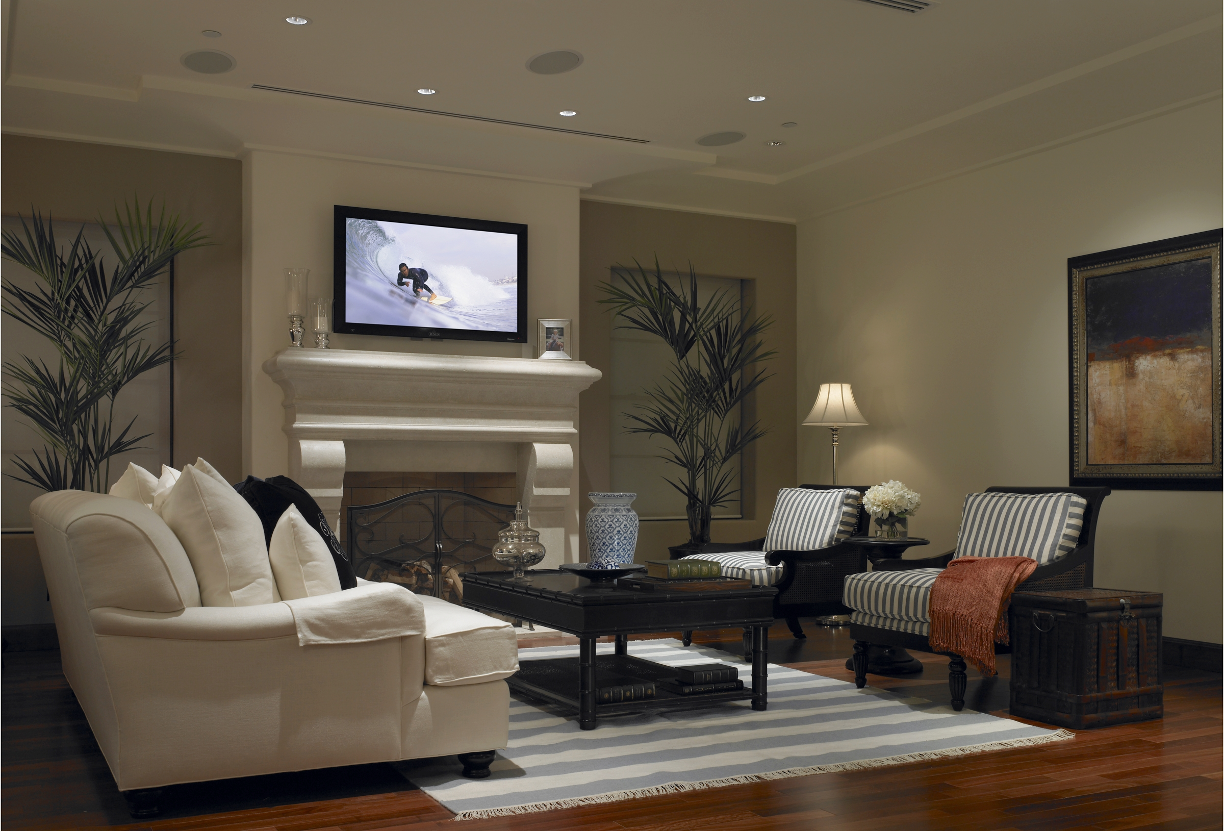 home automation annapolis home