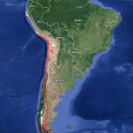 Explore South America S Laws Of Physics Exploring Overland