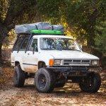Old Trucks Make The Best Overland Adventure Vehicles Overland Expo