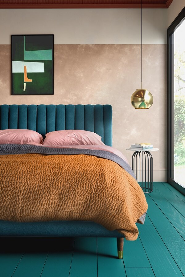 Porlock Bed from  Swoon