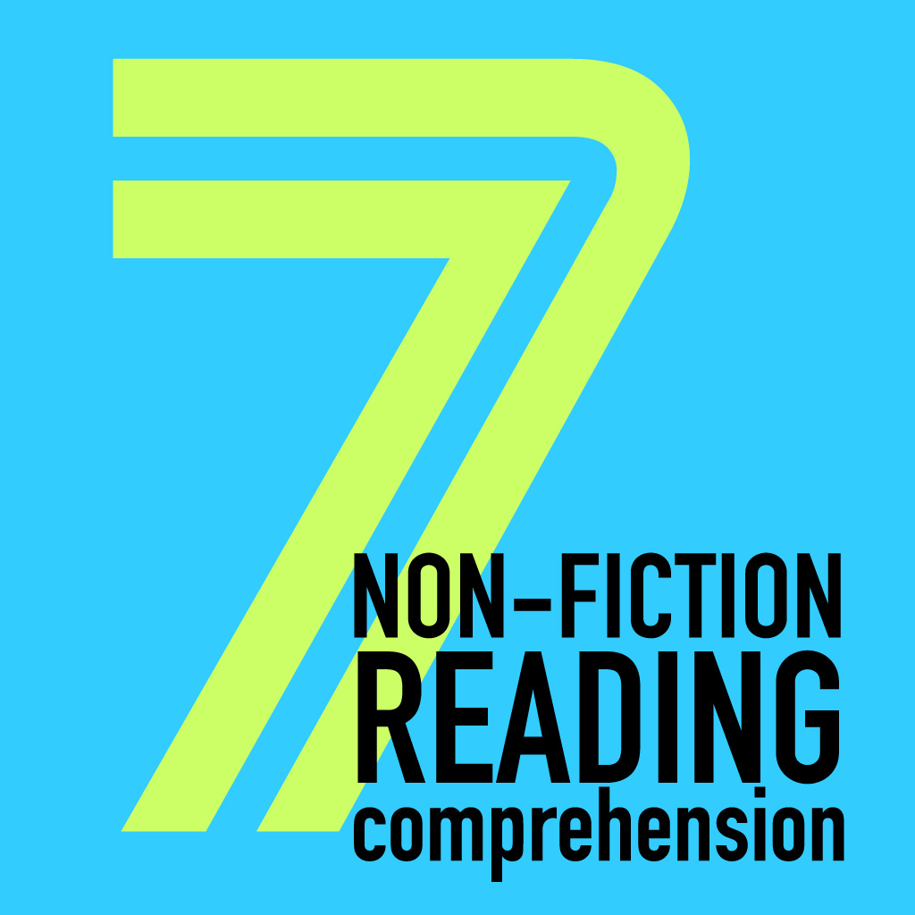 hight resolution of 7th Grade Non-Fiction Reading Comprehension — Peekaboo Studios