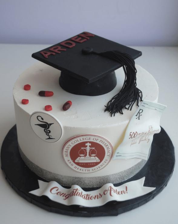 Graduation Cakes Keremo Cakes