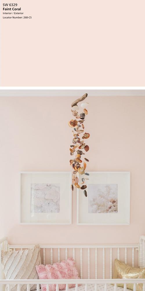 Sherwin Williams Light Pink : sherwin, williams, light, Paint, Colors, Tibby, Design