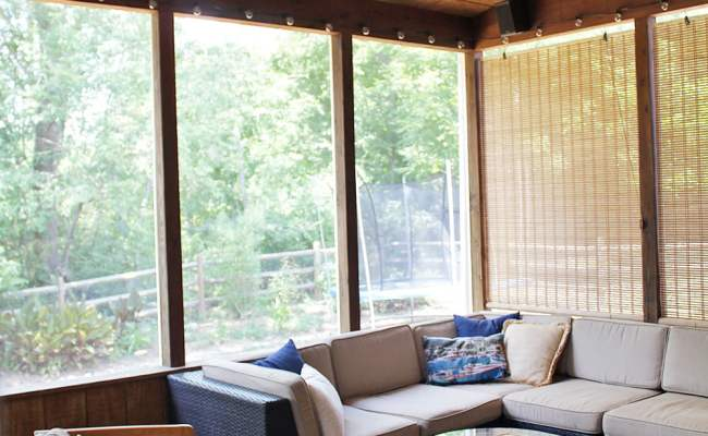 10 Screened In Porch Ideas Tag Tibby Design