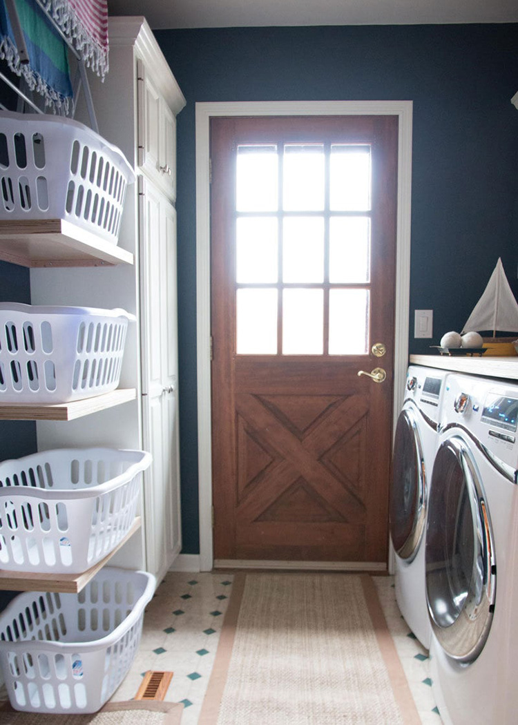18 Small Laundry Room Makeover Ideas Tag Tibby Design