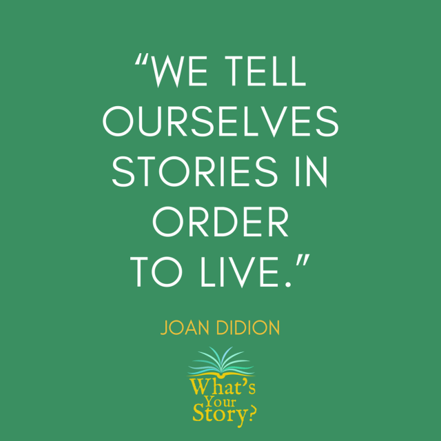 25 Best Quotes for Storytelling — The Storyteller Agency